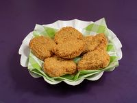 Nugget de pollo (6 unidades)