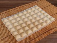 Ravioles ricota y parmesano - plancha 48 unidades