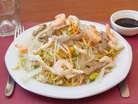 Chop-suey mixto
