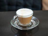 Café cortado doble 250 ml