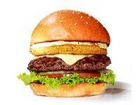 Burger Chicamocha 180 gr