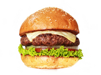 Burger Tradicional 120 gr
