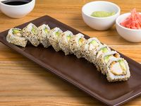 California tori roll