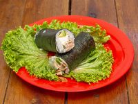 Fururoru maki tuna new