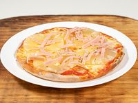 Pizza hawaiana 30 cm