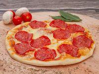 Pizza Pepperoni Americano