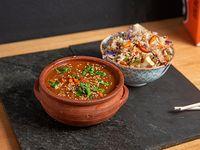 Curry Baloo