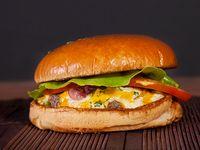 Home Bidiray Burger