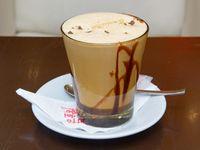 Café frío veneciano 12 oz