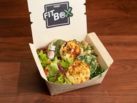 Muffin Fit Box
