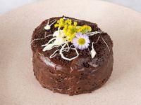 Torta de Chocolate Porción