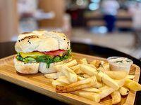 Tinta Burger