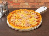 Super Promo Pizza Extra Grande + Polas