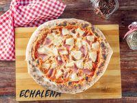 Pizza Hawaiiana