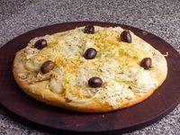 Pizza fugazzeta grande