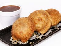 Empanadas Chinas Porción