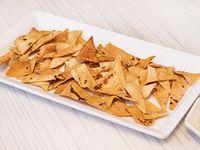 Chips de Tortilla Árabe