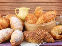 Croissant Sencillo
