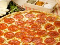 Pizza Personal Pepperoni Americano