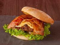 Bacon Cheese -170gr