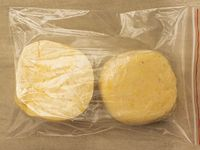 Paquete Arepa Triple Queso 4 Unidades