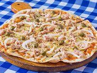 Pizza Pescatore