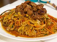 Yasaitame Beef