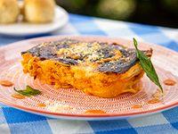 Lasagna Artesanal de Pollo