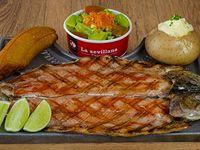 Filete de Trucha