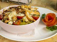 Pasta de Pesto Albahaca