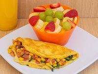Combo Omelette