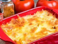 Lasagna en Combo