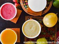 Ponche Locombiano de Mango