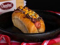 Hot Dog Lima
