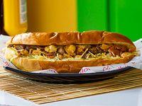 Chori Sándwich