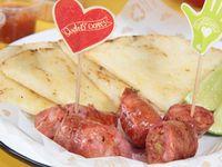 Chorizo Antioqueño 100 Gr