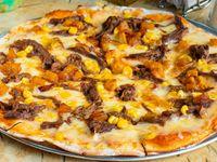Pizza La Desmechada