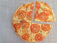 Pizza Porción Napolitana
