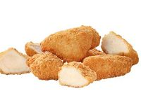 6 Nuggets de Pollo