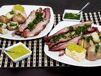 2 Personales de Carne a la Llanera