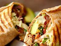 Burrito Baja