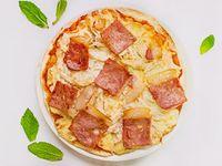 Pizza Especial Carbonara