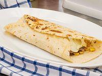 Burrito Cien Fuegos