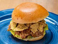 Veggie Tex Mex ( Vegetariano )