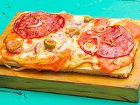 Pizza Porción Personal