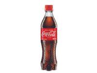 Coca Cola  Normal 400 ml