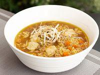 Sopa Ramen
