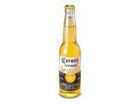 Cerveza Corona en Botella