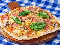 Pizza Veneziana