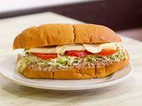 Sandwich de atun